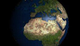 Global Africa World